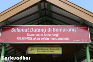 Selamat Datang di Semarang