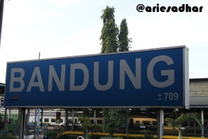 Bandung :)