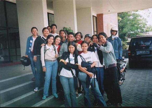 Paingan, 2005