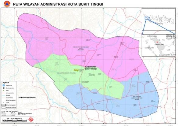 2009-10-12_peta_administrasi_kab_bukittinggi_BNPB-585x413